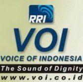 Voice Of Indonesia RRI Jakarta