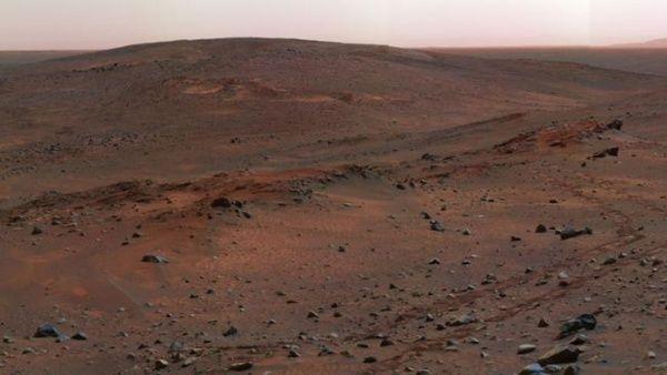 NASA planea traer muestras de Marte a la Tierra antes de 2030