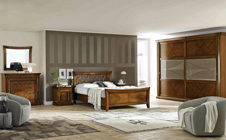 Arredi spatafora camera da letto la rochelle santarossa for Offerta camera letto