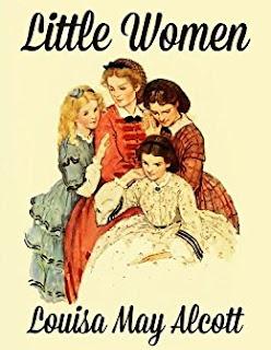 Little Women by Louisa May Alcott Download Free Ebook