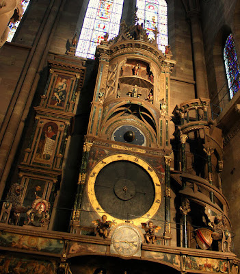 Astronomical Clock-3