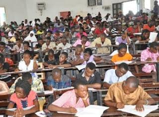 FG Abolishes Post UTME Exams