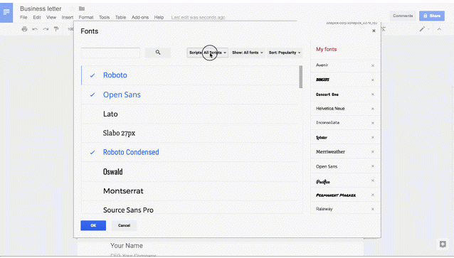 5 New Google Drive Features Teachers Should Know About | Educational ...