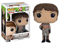 Funko Pop! Erin Gilbert