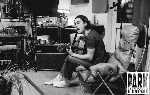 The Carnival Club EP | Birmingham Recording Studio | Park Studios JQ | sport socks