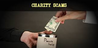 Charities Fraud