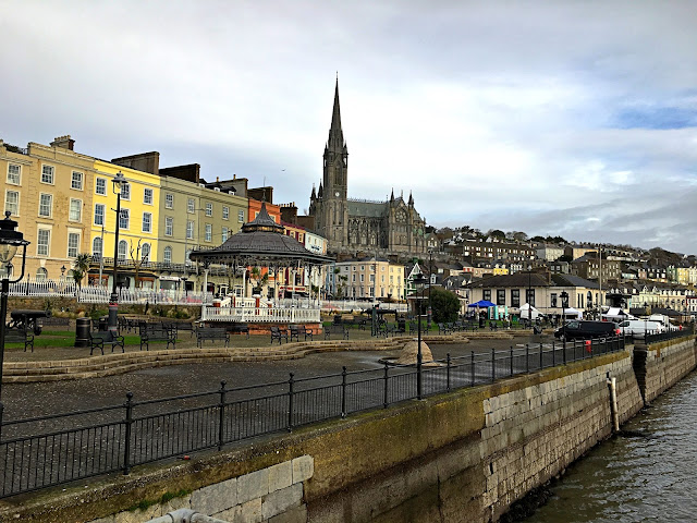 What to Do in Cobh County Cork Ireland 24 Hour Itinerary