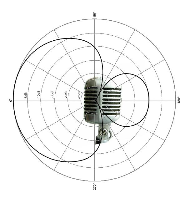 Anti Kpop-Fangirl: The Shure Super 55 microphone test