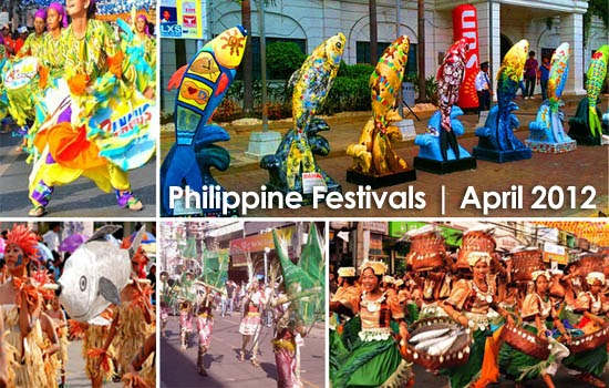 Philippine Festivals And Celebrations In The Month Of