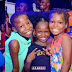 Emmanuella, Success Adegor & Aunty Success met for the very first time in Sapele (Photos)