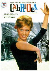 Cabriola (1965) Descargar y ver Online Gratis