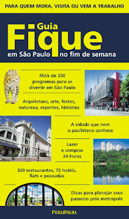 Fique em São Paulo no fim de semana