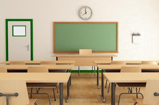 Ruang Kelas (Classroom)