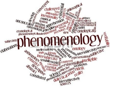 Contoh Rumusan Masalah Fenomenologi