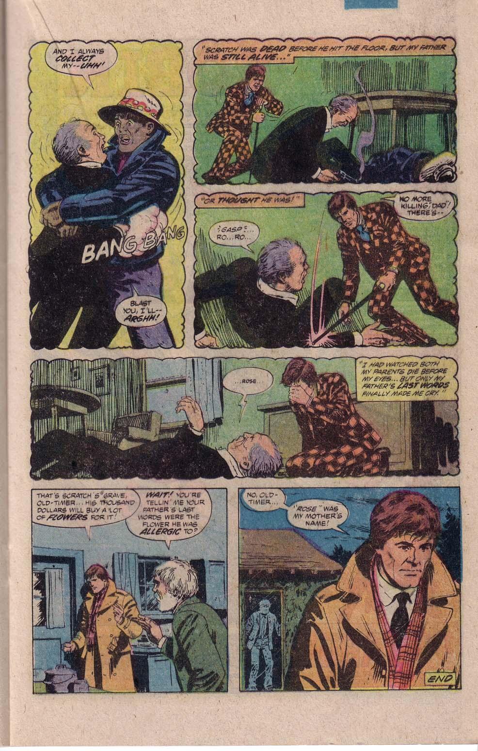 Detective Comics (1937) 491 Page 29