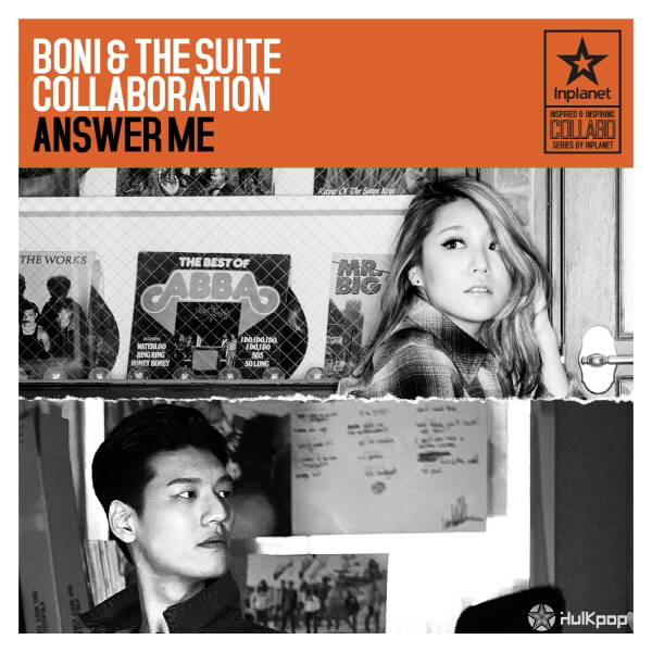 [Single] Boni & The Suite – Answer Me
