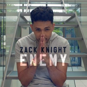 Enemy – Zack Knight (2016)