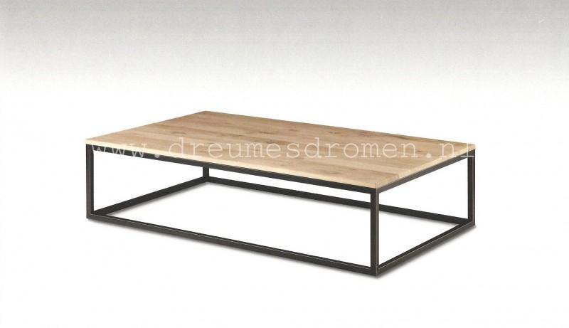 Populair De verbouwing: Zelf een salontafel maken @MT82