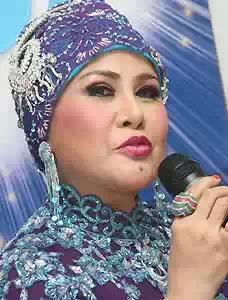 Lirik Lagu Dari Rita Sugiarto Oleh Oleh