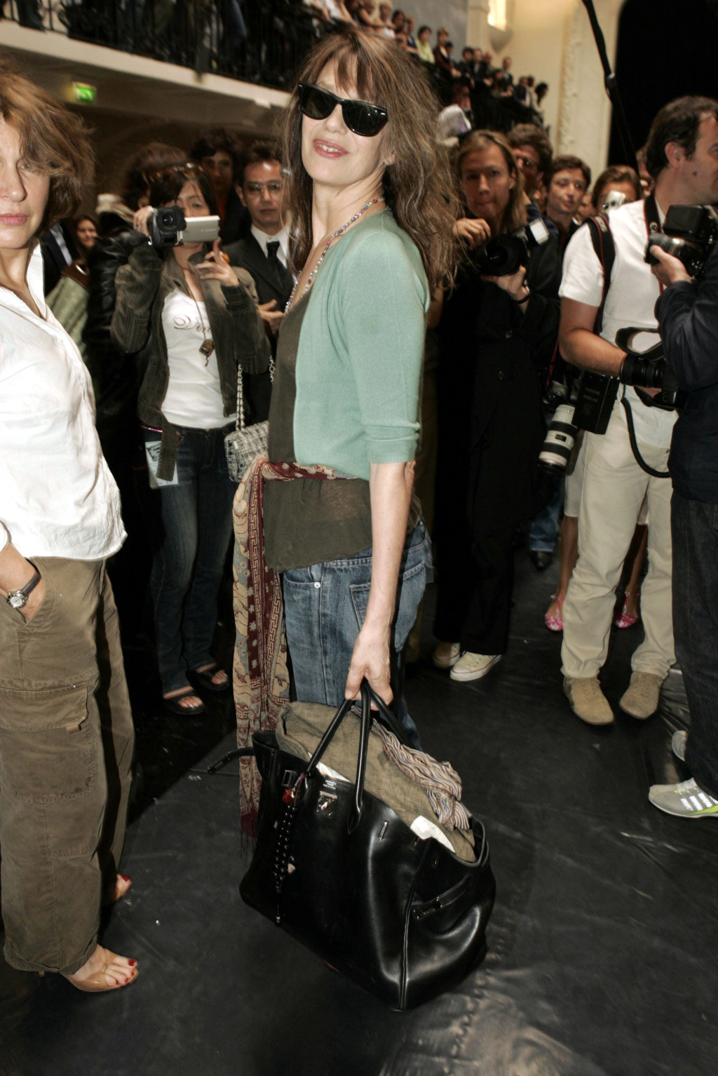 """Tweedland"" The Gentlemen's club: The Birkin bag by Hermès ..."