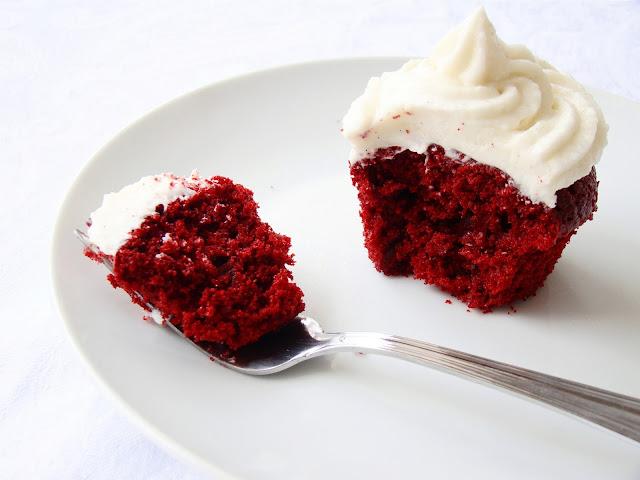 Secrets To Red Velvet Cake