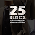 Eblack entre os 25 blogs de moda masculina mais influentes do Brasil