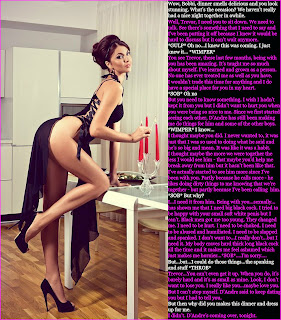 real sissy picture captions