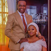 Check out photos of Nollywood actor Femi Adebayo's Nikkah wedding ceremony in Maryland