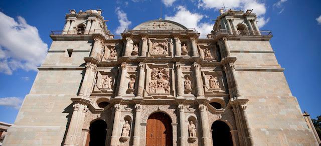 La Arquitectura de Oaxaca
