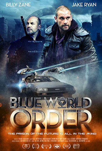 Blue World Order 2017