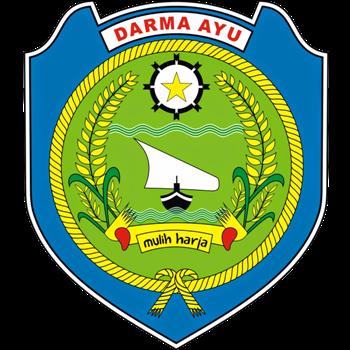 Logo Kabupaten Indramayu PNG