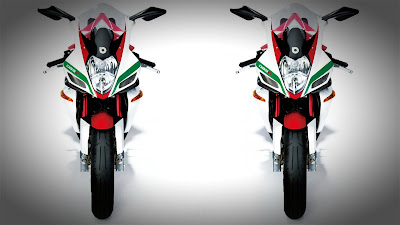 Bimota DB5 HD 25 #Pictures Gallery