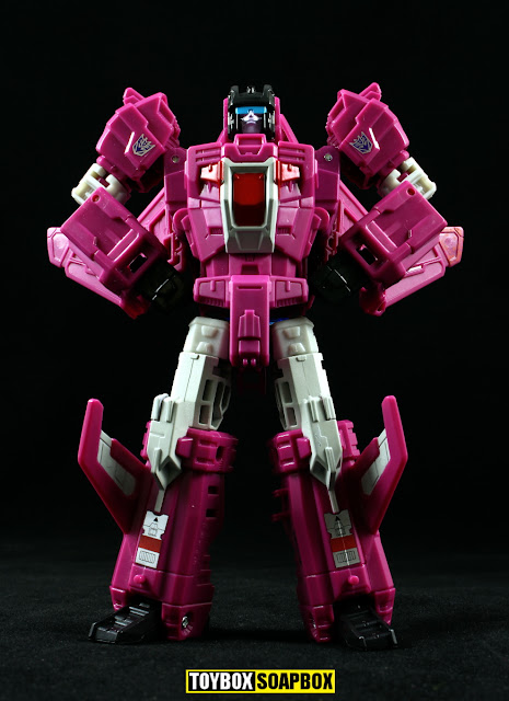 titans return misfire