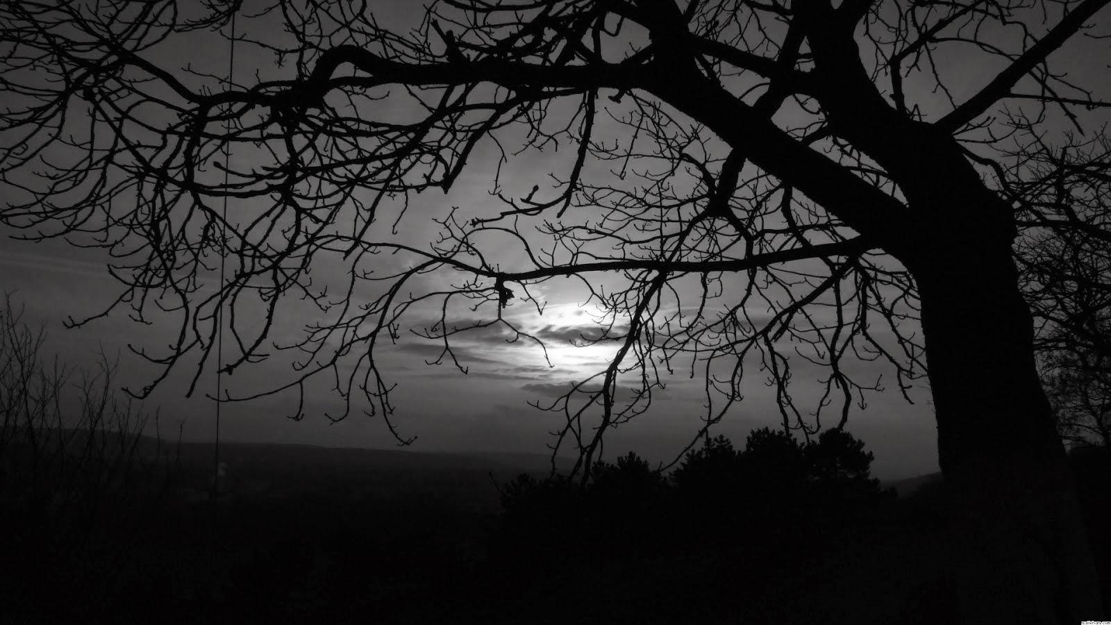 Wallpaper Gambar Gambar Misteri Dark Kegelapan GUDANG GAMBAR