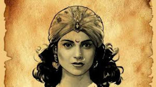रानी लक्ष्मीबाई biography in hindi