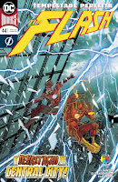 DC Renascimento: Flash #44