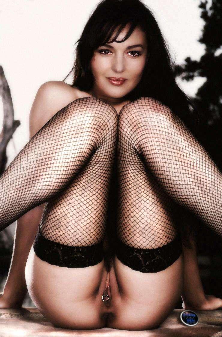 monica bellucci pussy pics