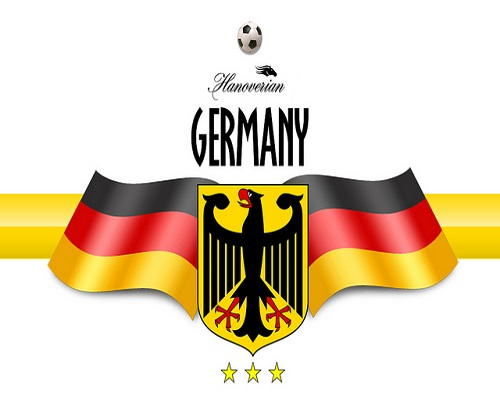 Germany Qualify For Russian 2018 World Cup With 100 Percent Record