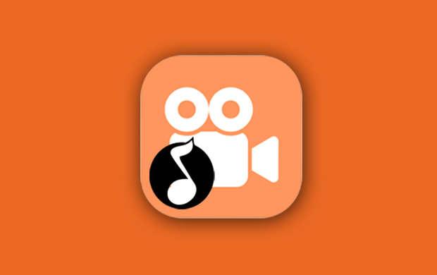 Background Lagu Sendiri di Video Kwai Go Cara Menambahkan Background Lagu Sendiri di Video Kwai Go