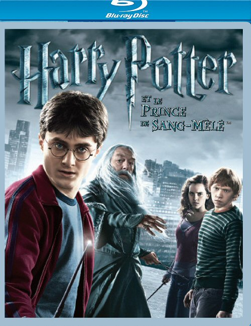 harry potter and the halfblood prince 2009 hindi dubbed