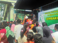 Jualan Sembako Murah, Pengamat: Cara Paling Kotor untuk Beli Suara Rakyat