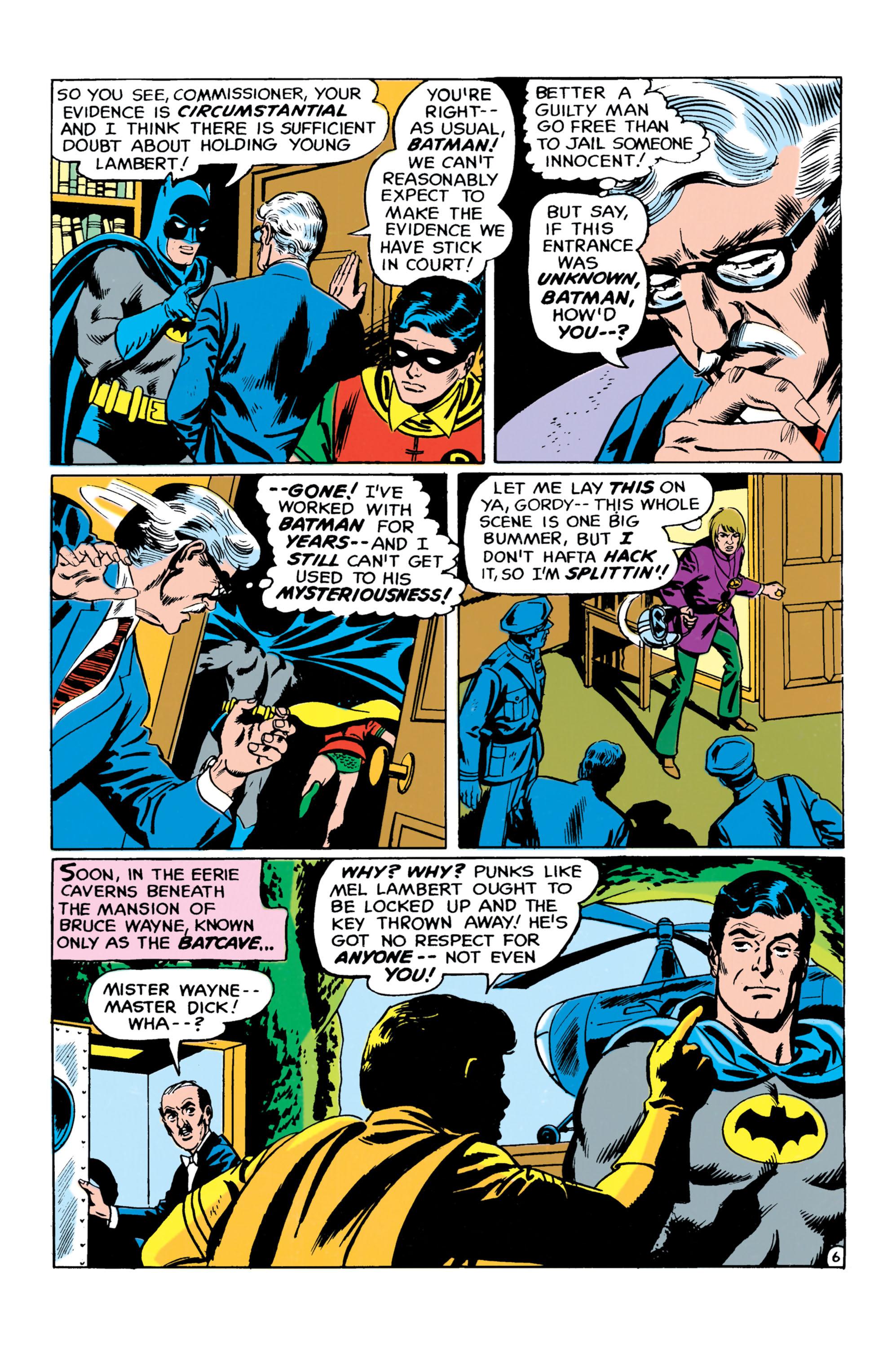 Detective Comics (1937) 627 Page 11