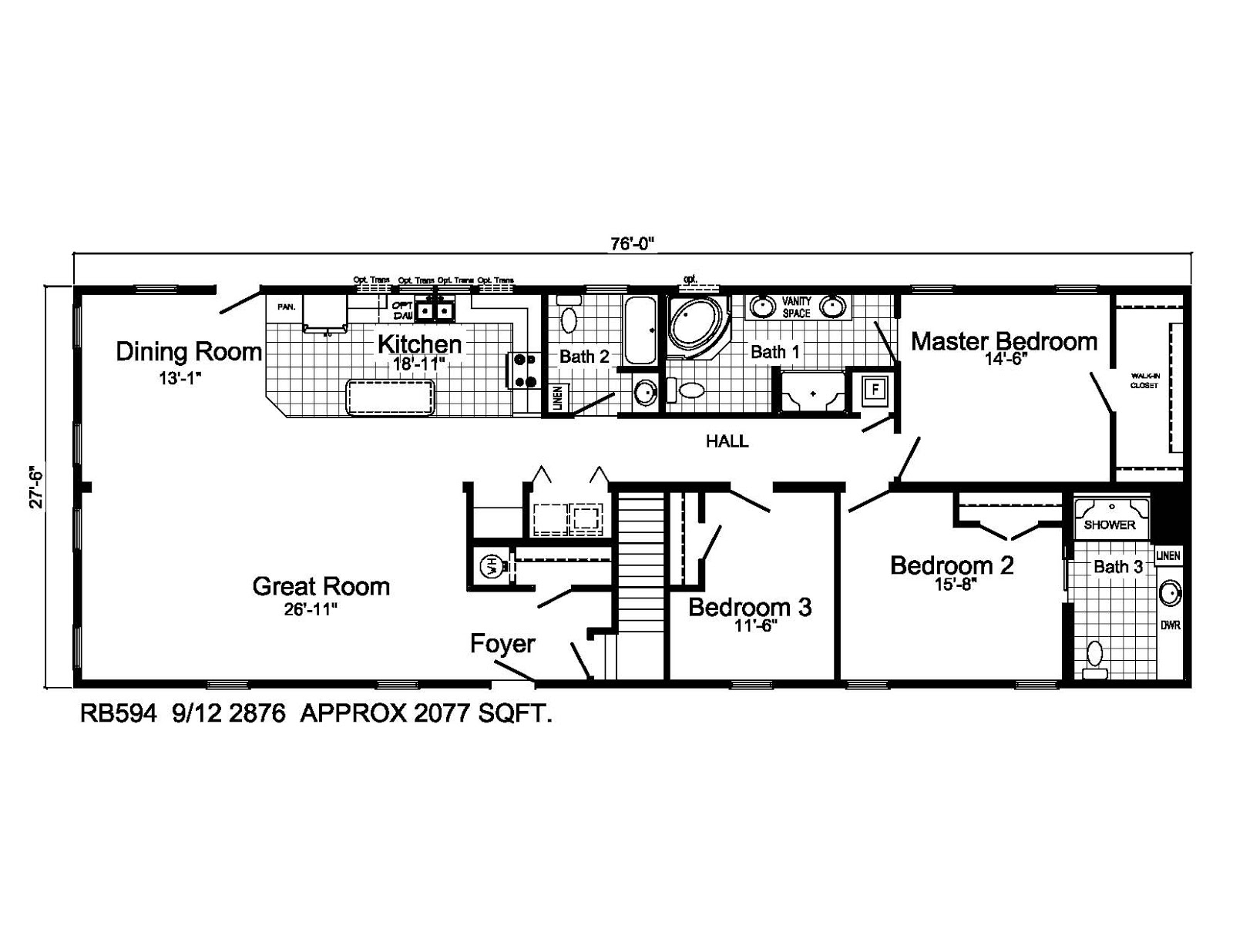 Modular Home Floor Plans In Sanford Nc Home Plan