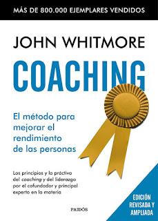 Coaching, cuentos y club de lectura