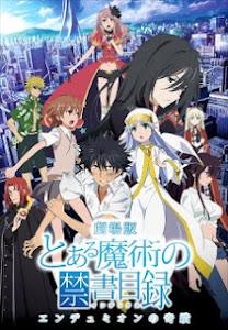 Toaru Majutsu No Index: Endymion No Kiseki