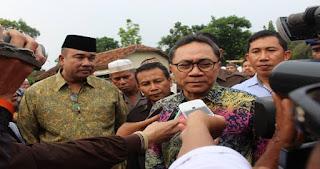 Mendikbud Usul Kepala Sekolah Ditunjuk Pusat, Begini Tanggapan Tegas Ketua MPR RI