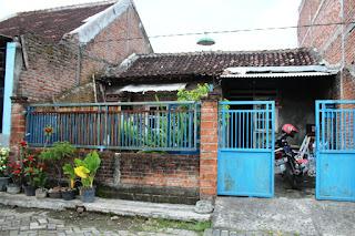 Jl.kendung VIII Benowo Surabaya Timur