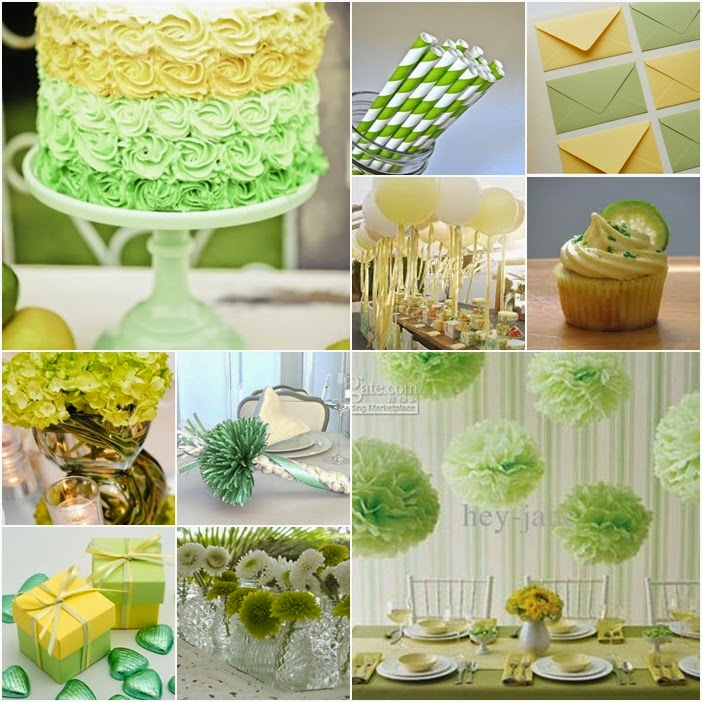 Key Lime Pie Sweet Fifteen Theme Quince Candles