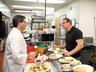 Sweet Tea's Restaurant & Catering Restaurant Impossible