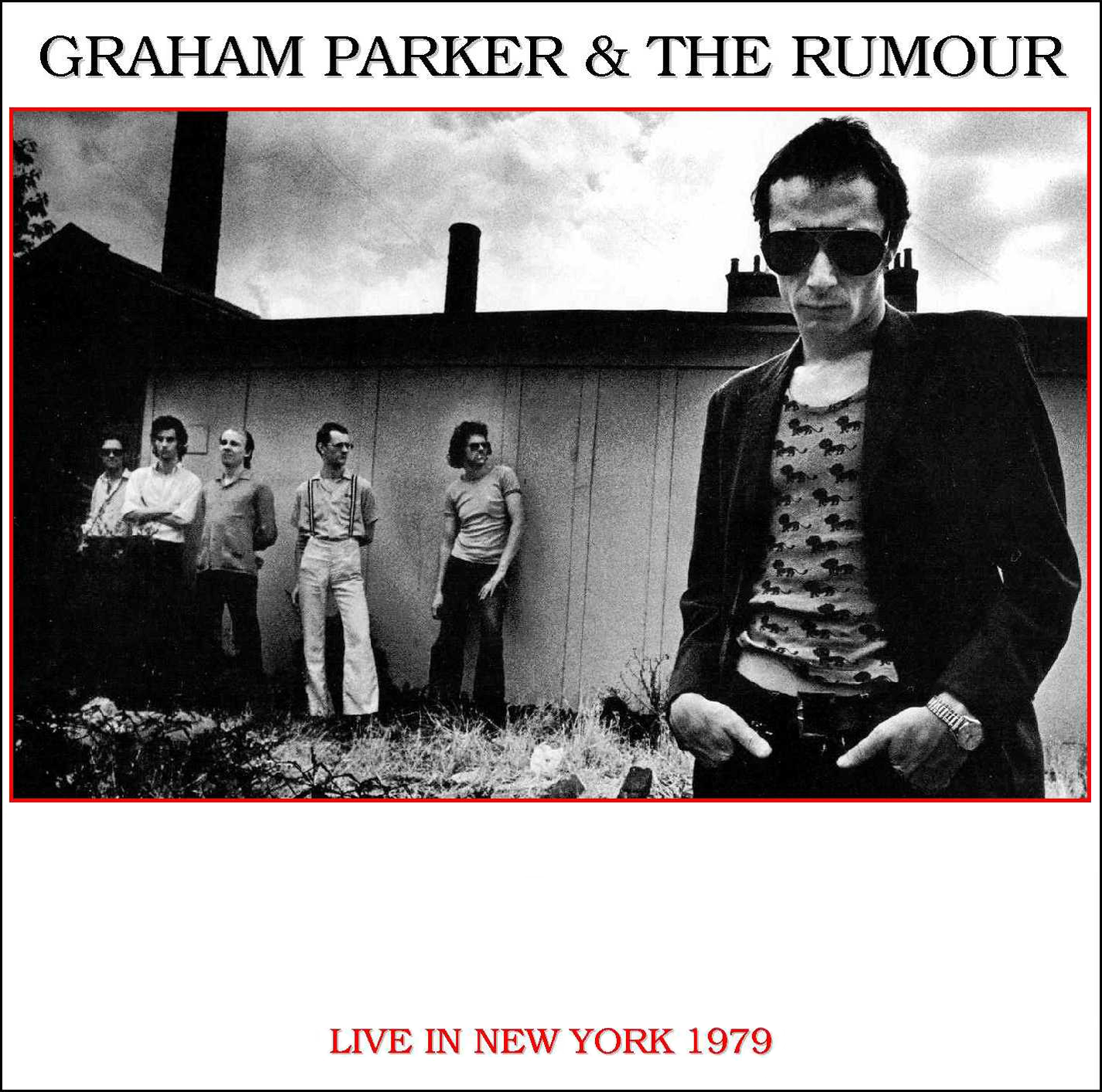 Music Ruined My Life: Graham Parker & The Rumour